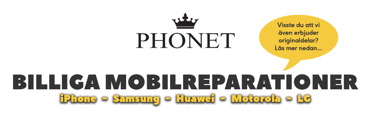 mobilreparation