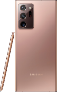 note 20 mystic bronze