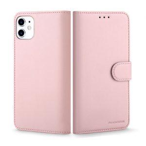 iphone 12 mini mobilfodral rosa