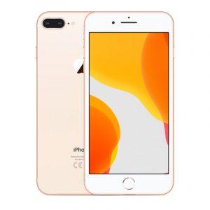 iPhone 8 Plus begagnad roseguld