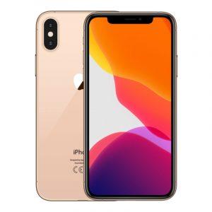 iphone xs max roseguld