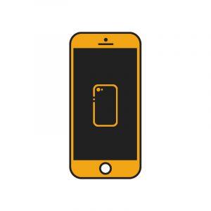 iphone baksida