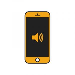 iphone högtalare